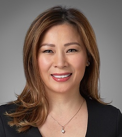 Photo of Kristine T. Truong