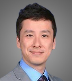 Photo of Stephen W. Tang
