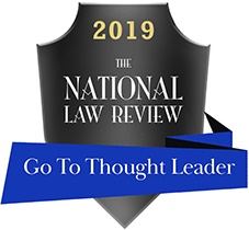 National Law Review 2019