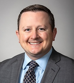 Sean Kirby, Sheppard Mullin Photo
