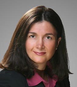 Photo of Suzanne Y. Badawi