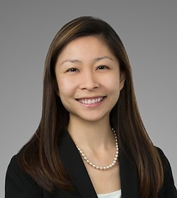 Photo of Jane S. Chen Kane