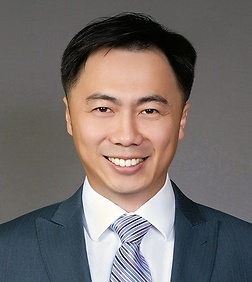 Photo of Paul  Chang