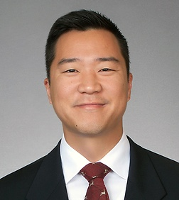 Photo of Kevin K. Chang