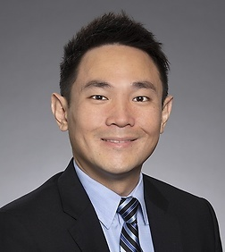 Photo of Justin  Wang