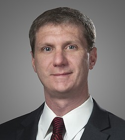 Photo of Kevin M. Ryan