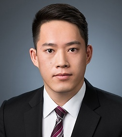 Photo of Matthew T. Lin