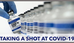 Taking a Shot at COVID-19: What Employers Need to Know About Vaccinating their Workforce
