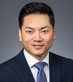Photo of Robert L. Ahn