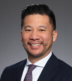 Photo of Brian S. Fong