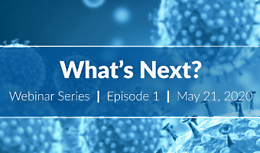 What's Next - Episode 1