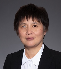 Photo of Ann (Anrong)  Peng