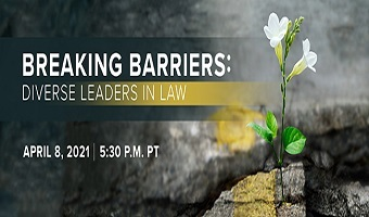 Breaking Barriers: Diverse Leaders in Law