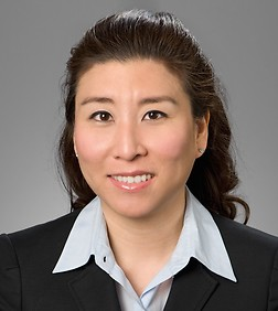 Photo of Susan M. Hwang