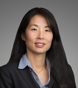 Photo of Michelle C. Kim