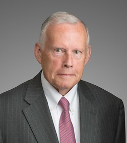 Photo of John H. Mullan