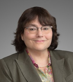 Photo of Rebecca  Edelson