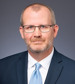 Photo of Aaron J. Campbell