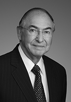 Photo of Robert H. Philibosian