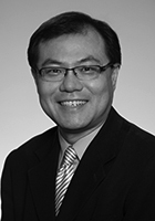 Photo of Tony K. Mou