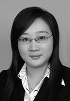 Photo of Carol  Xia