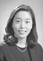 Photo of Hyo Jin  Paik