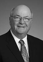 Photo of Michael H. Ahrens