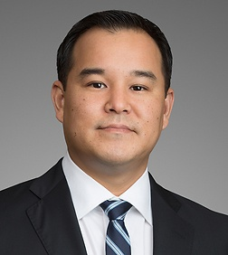Photo of Michael  Chan