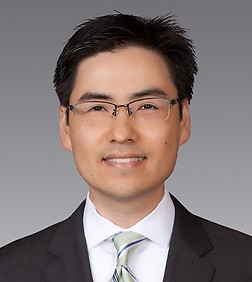 Photo of Daniel H. Cho