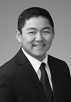 Photo of Daniel R. Fong
