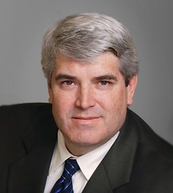 Photo of Bryan D. Daly