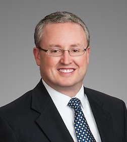 Photo of David S. Gallacher
