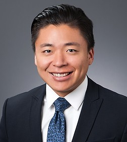 Photo of Timothy T. Kim