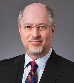Photo of Eric A. Klein
