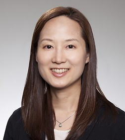 Photo of Catherine Kawon Lee