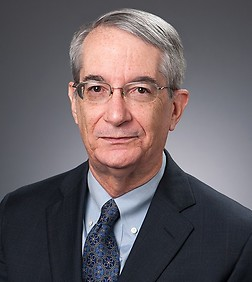 Photo of Peter M. Menard