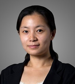 Photo of Xiaolu  Xu