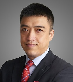 Photo of Michael X.Y. Zhang