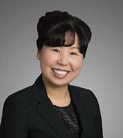 Photo of Jenny Park Garner