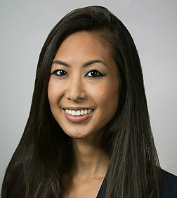 Photo of Allison P. Wu