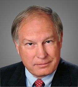 Photo of Gregory A. Long