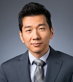 Photo of Seung G. Kim