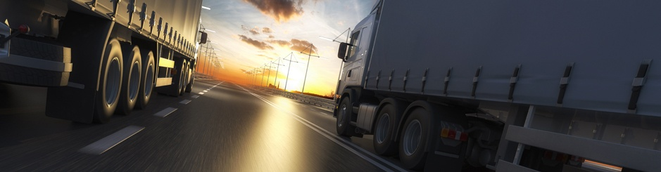 Photo of Trucking and Logistics
