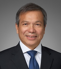 Photo of Stephen  Chiang