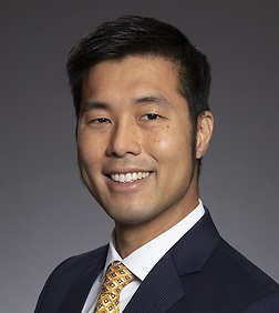 Photo of Jeffrey  Liang