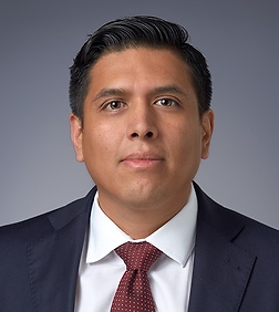 Photo of Jose J. Ramos