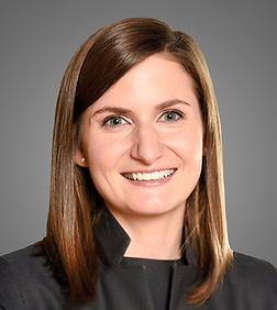 Photo of Amanda L. Cottrell